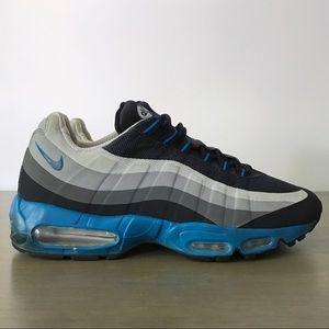 Nike Air Max 95 Men's Sneakers